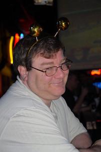 "New Year's December 31, 2007"" Cross Eyed Moose"" Oklahoma City, OK."