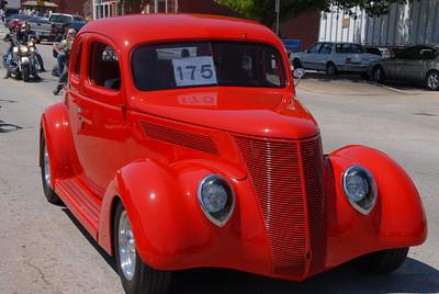 "78th Annual ""89er Celebration"" Guthrie, OK Sat April 21, 2007"