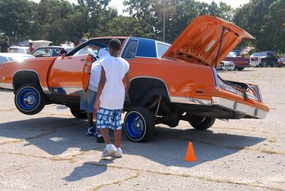 OKC Car Club And A Th Sept MyPictureman - Car show okc today