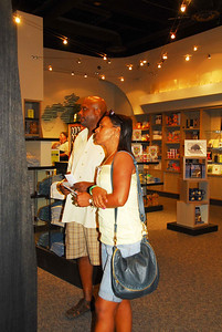 OKC National Memorial & Museum Sat Aug 20, 2011