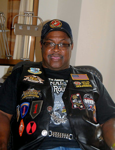 37th Annual National Bikers Roundup at Osage Casino Tulsa Raceway Park Aug 2, 2014