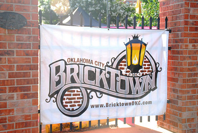 OKC Bricktown Reggae Fest Fri July 27, 2012