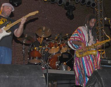 OKC Bricktown Reggae Fest  Aug 5, 2006