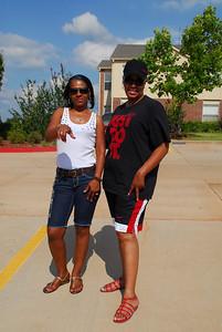 OKC Bricktown Reggae Fest Sat Aug 1, 2009