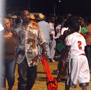OKC Urban League 11th Annual Family Fun Fest August 19, 2006 Washington Park OKC, OK.