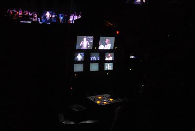 "Smokey Robinson ""live"" at the Riverwind Casino. Oklahoma City, Ok."