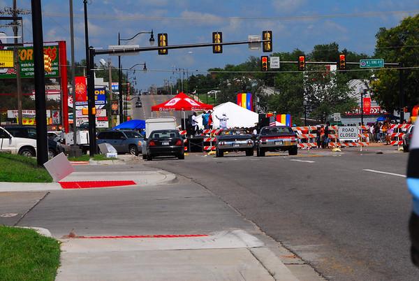 Juneteenth Celebration in Oklahoma City Sat June 19, 2010
