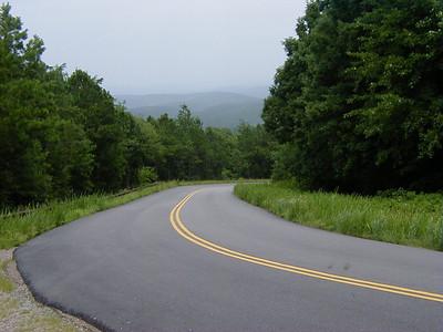 Talinema Scenic Drive.