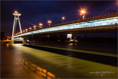 Most Slovenského národního povstání