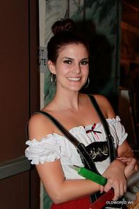 Oct 12th - Oktoberfest Party
