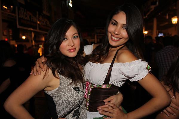 Oct 27th - Oktoberfest Party