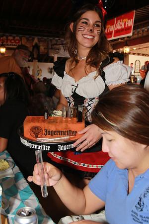 Oct 28th - Last Day Oktoberfest Party