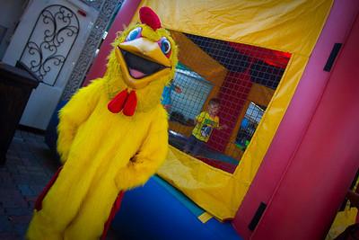 All Sunday Photos at Kinderfest