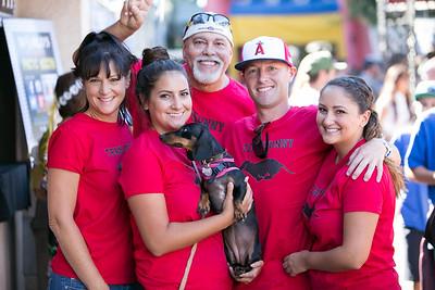 Sundays Kinderfest & Wiener Dogs (October)