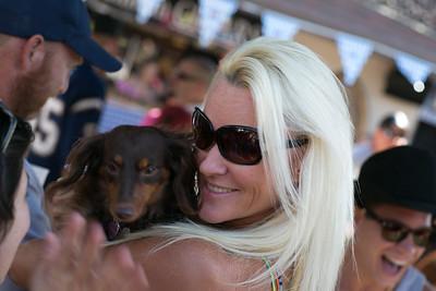 Sundays Kinderfest & Wiener Dogs (September)