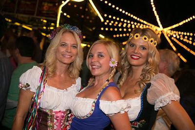 Oktoberfest Week 5 (Oct 15th - 18th)