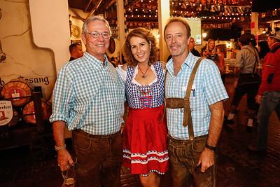 Oktoberfest at Old World Restaurant HB