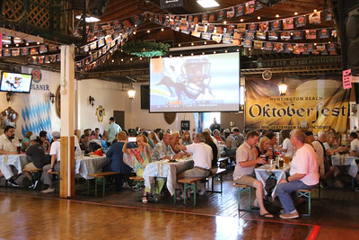 OldWorld Oktoberfest Seniors Day