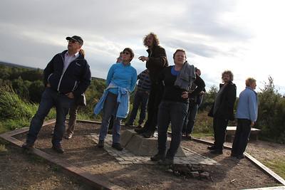 2011 Oktobertocht - vooraf