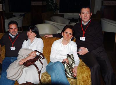 Enis Veryeri ve Feridun Şimşir ile