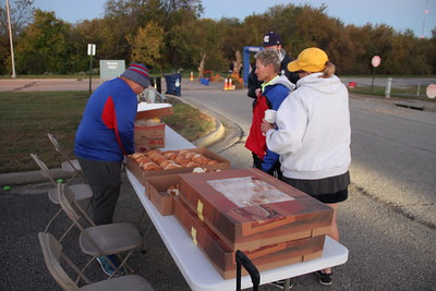 Olathe Charities 5K
