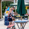 Community Appreciation Day at the Olcott Beach Carousel Park, Olcott, NY on August 21, 2016