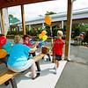 Carousel Park Community Appreciation Day, 2011, at Carousel Park in Olcott Beach, NY.