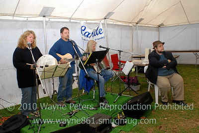 2007 Olcott Celtic Festival
