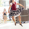 2O17 Niagara Celtic Festival in Olcott, NY.