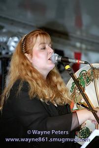 Kindred, at the 2004 Olcott Celtic Festival