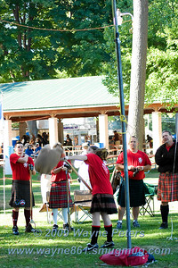 Olcott Celtic Festival, 2009