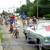 2006 Fourth of July Parade in Olcott, New York.