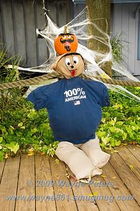 Halloween on the Boardwalk, 2009