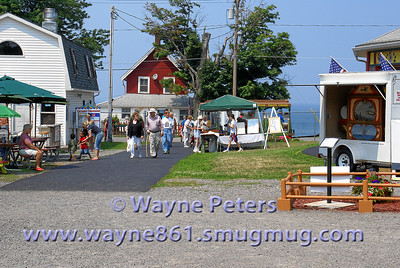 2007 Old Olcott Days.