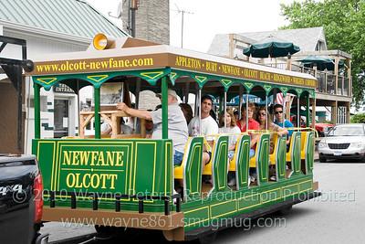 2009 Old Olcott Days