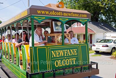 Old Olcott Days 2010, Olcott Beach, N.Y.