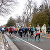 Polar Bear 5K and Kids Run in Olcott, NY, February 26, 2017 to benefit YMCA Camp Kenan.