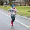 Olcott Fire Company Polar Bear 5K race and pancake breakfast February 25, 2018 in Olcott, NY.