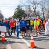 The Olcott Polar Bear 5K race and pancake breakfast February 23, 2020 in Olcott, NY.