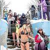 Olcott Lions Club Swim For Sight, March 1, 2015 in Olcott, NY