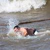 2017 Olcott Polar Bear Swim For Sight, March 5, 2017 in Olcott, NY.