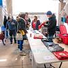 49th Annual Olcott Polar Bear Swim For Sight March 4, 2018 in Olcott, NY.