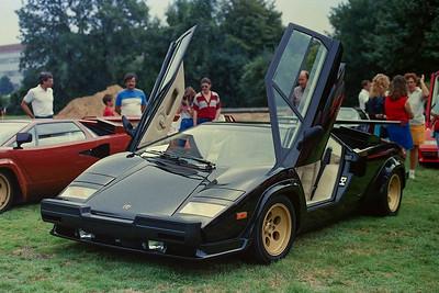 September 6, 1987 - Italian Happening
