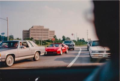 Random Ferrari 328