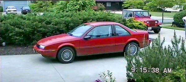 1993-05-23 Chevy Berretta GT