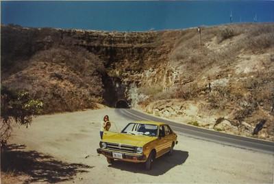 Misc car 1977