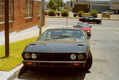 August 2, 1989 - Beverly Hills Sports Cars