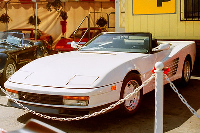 August 2, 1989 - Buy/Sell VIP Consignments - Los Angeles, CA
