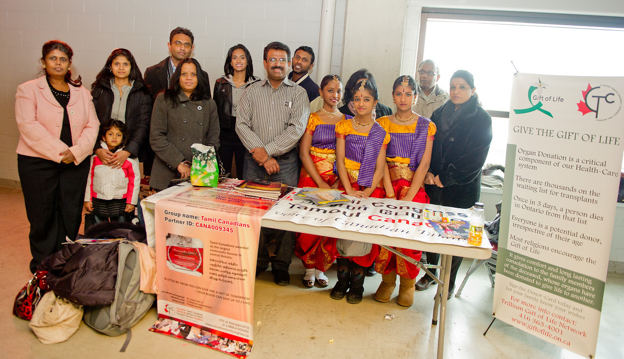 South Asian Hockey Day -   Feb 25th.    CTC and supporters