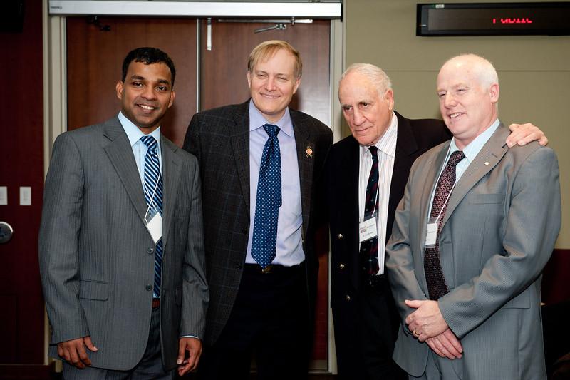 CHRV Meeting @ Ottawa.
